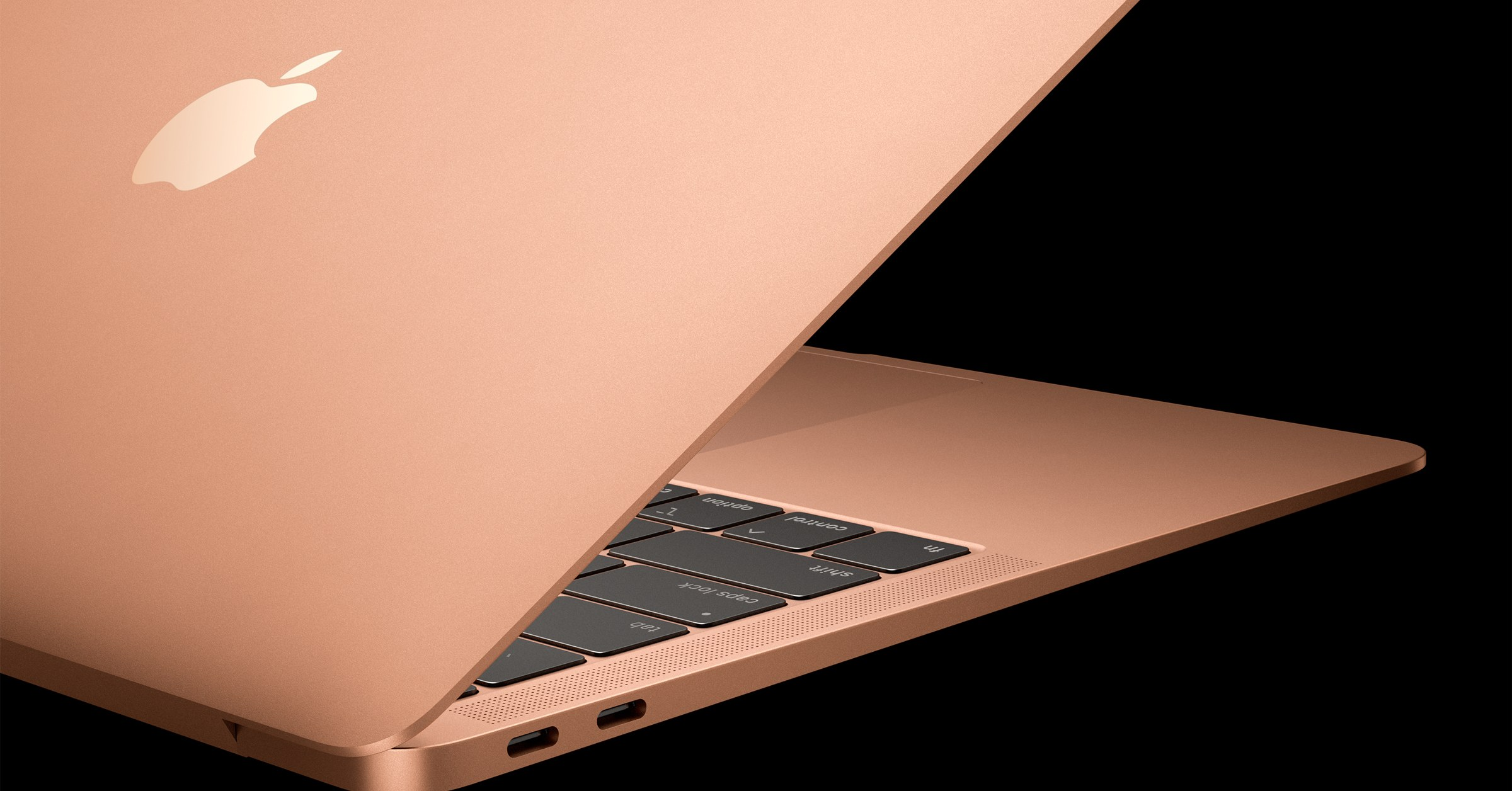 3 diferencias entre MacBook y Macbook Air