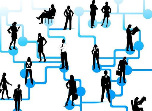 figuras de personas de recursos humanos