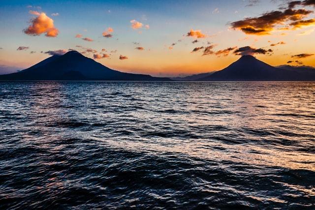 Lago de Atitlán 2021