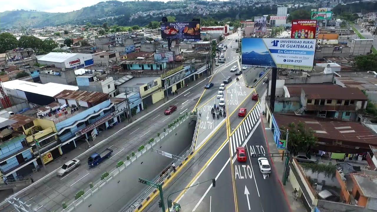 Buen diseño de calles y desarrollo